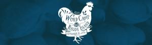 WordCamp RI 2015 Masthead logo